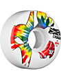 Bones Creager Icons 52mm STF Skateboard Wheels
