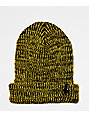 Brixton Filter Gold & Black Beanie