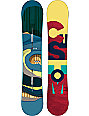 Burton Custom Flying V 158cm Wide Snowboard