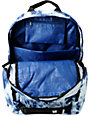 Burton Emphasis Acid Wash Backpack