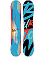 Burton Process Flying V 152cm Snowboard