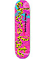 "Chocolate Johnson Hype Chunk 8.12""  Skateboard Deck"