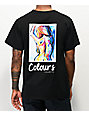 Colours Collectiv Aja OG Black T-Shirt