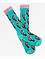 Create Manatee Crew Socks