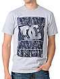 DC Sonic Grey T-Shirt