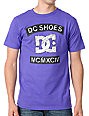 DC Wild Ones Purple T-Shirt
