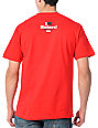 DGK Doing Somethin Red T-Shirt