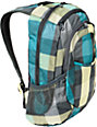 Dakine Garden Devin Checks Backpack