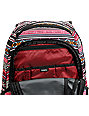 Dakine Garden Pink Vera Print Laptop Backpack