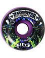 Darkstar Haven Cobra 53mm Skateboard Wheels