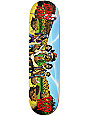 "Deathwish Lizard King Street Gang 8.25""  Skateboard Deck"