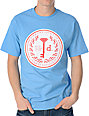 Diamond Supply Co. Cannot Duplicate Sky Blue T-Shirt