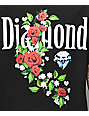 Diamond Supply Co. Garden Jewel Black T-Shirt