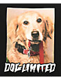 Dog Limited Yearbook Black T-Shirt