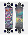 "Dusters Lupa 38"" Drop Through Longboard Complete"