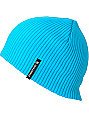Electric Eaglet Cyan Beanie