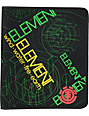 Element Fifth DiMension Rasta Binder