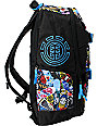 Element Skate Camp Logo Skate Backpack
