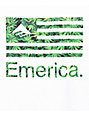 Emerica Pure Flag camiseta blanca