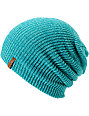 Empyre Piper Turquoise Speckle Beanie