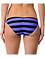 Empyre Stilt Purple Bikini Bottom