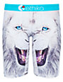Ethika White Lion Boxer Briefs
