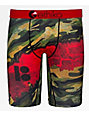 Ethika x Plan B Boys Camo Boxer Briefs