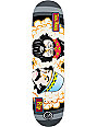 "Flip Penny P2 Cheech & Chong 8.0""  Skateboard Deck"