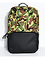 Focused Space The Curriculum Camo Backpack