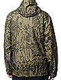 GNU Everyday All Over Print 8K Snowboard Jacket