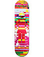 "Girl Kennedy Glitch Mode 8.0""  Skateboard Deck"