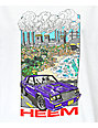 H33M Highway To H33M White T-Shirt