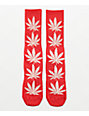HUF Plantlife Cayenne calcetines