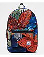 Herschel Supply Co. Settlement Watercolor mochila