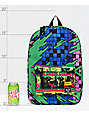 Herschel Supply Co. Winlaw Hoffman Check Surf 22L mochila