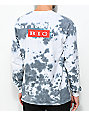 Hypnotize Biggie Baby Tie Dye Long Sleeve T-Shirt