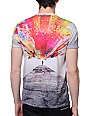 Imaginary Foundation 3 Point Sublimated T-Shirt