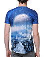 Imaginary Foundation Moonrise Sublimated T-Shirt