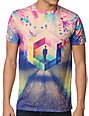Imaginary Foundation Squared Sublimated T-Shirt