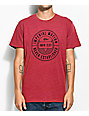 Imperial Motion Phaser camiseta roja