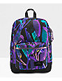 JanSport Super FX LS Tropgoth Backpack