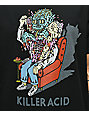 Killer Acid Reptilian Black T-Shirt