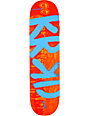 "Krooked Kueue Up 8.25""  Price Point Skateboard Deck"