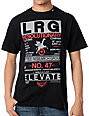 LRG Ahead Of The Game Black T-Shirt