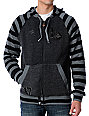 LRG The Canton Zipper Zip Up Hoodie