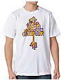 LRG The Lifted Company White T-Shirt