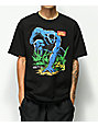 LRG x Marvel Black Panther T'Challa Black T-Shirt