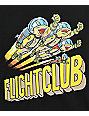 Luckie Losers Flight Club Black T-Shirt