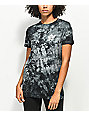 Lurking Class By Sketchy Tank Opinions camiseta tie dye negra