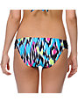 Malibu Wild Child Tab Side Bikini Bottom